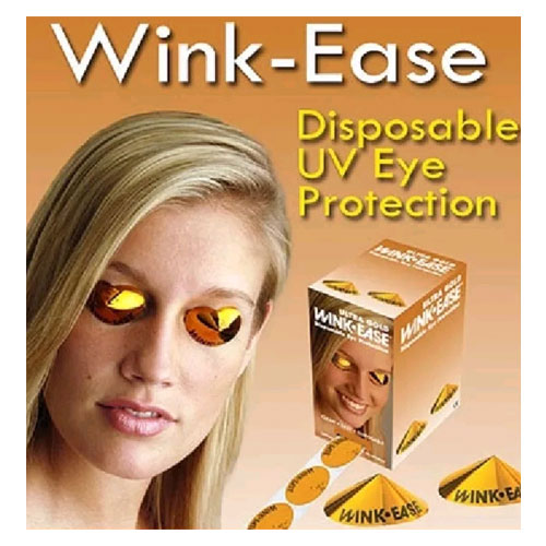 Wink-Ease Disposable UV Eye Protection